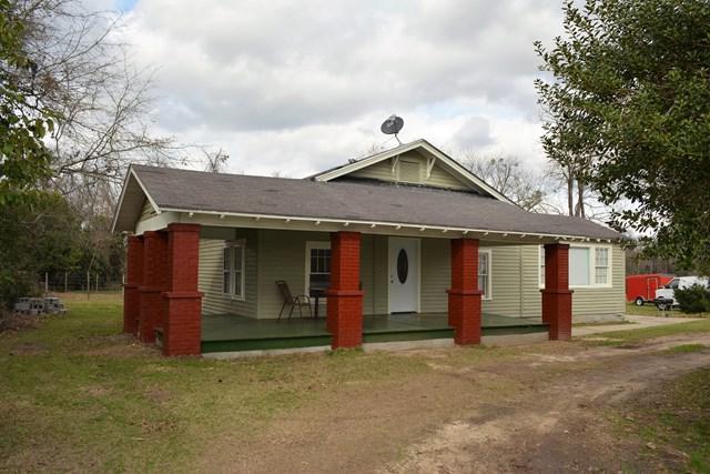 2789 Hwy 78, Wadley, GA 30477 (MLS #423370) :: Shannon Rollings Real Estate