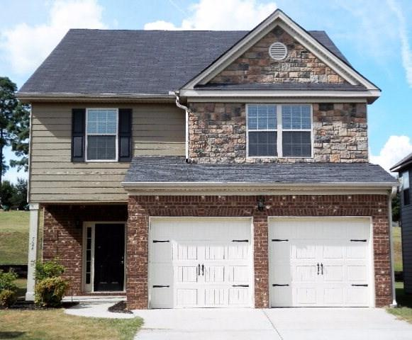 524 Village East Circle, Graniteville, SC 29829 (MLS #423415) :: Brandi Young Realtor®