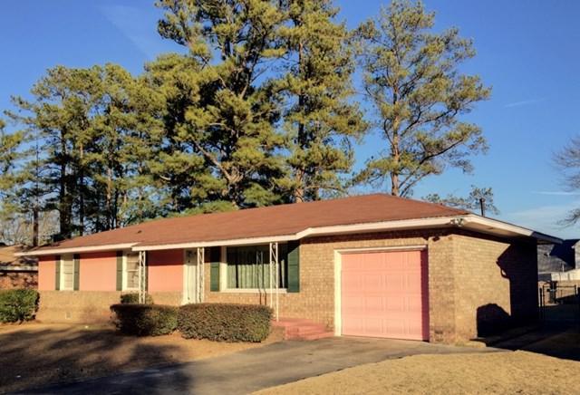 222 Merrymont Drive, Martinez, GA 30907 (MLS #423420) :: Melton Realty Partners
