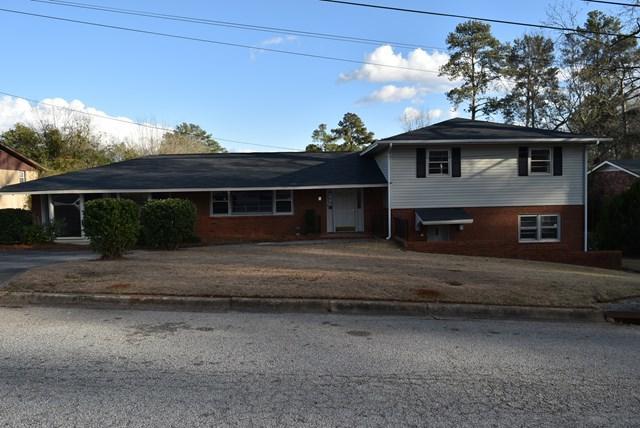 908 Papaya Street, Augusta, GA 30904 (MLS #423424) :: Shannon Rollings Real Estate
