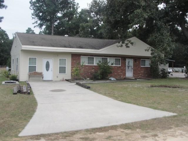 215 Rowdy Friends Road, Aiken, SC 29801 (MLS #423453) :: Melton Realty Partners