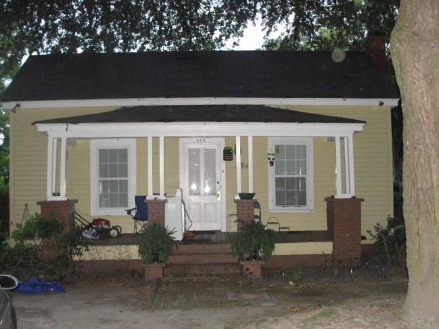 158 Mosley Road, Aiken, SC 29801 (MLS #423464) :: Melton Realty Partners