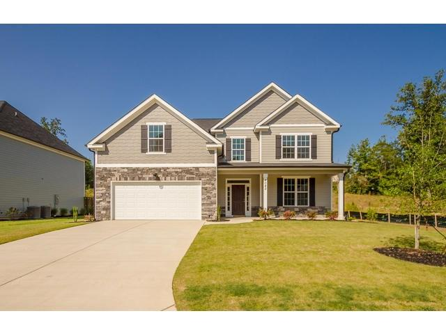 4042 Ellington Drive, Grovetown, GA 30813 (MLS #423474) :: Brandi Young Realtor®
