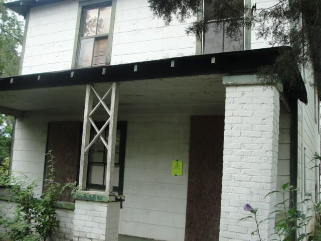 355 York Street Ne, Aiken, SC 29801 (MLS #423475) :: Shannon Rollings Real Estate