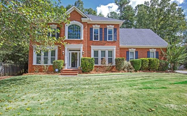 4485 Sugarberry Court, Evans, GA 30809 (MLS #423492) :: Melton Realty Partners