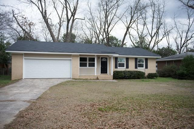 216 Old Evans Road, Augusta, GA 30907 (MLS #423493) :: Melton Realty Partners