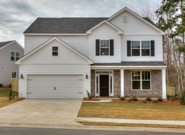 944 Burlington Drive, Augusta, GA 30909 (MLS #423494) :: Melton Realty Partners