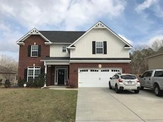 1632 Cedar Hill Drive, Grovetown, GA 30813 (MLS #423496) :: Melton Realty Partners