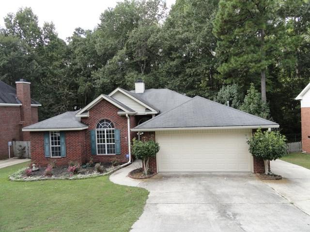4689 Walnut Hill Drive, Evans, GA 30809 (MLS #423498) :: Melton Realty Partners