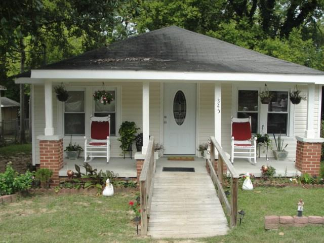 345 Greenville Street Nw, Aiken, SC 29801 (MLS #423499) :: Southeastern Residential