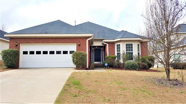 646 Ventana Drive, Evans, GA 30809 (MLS #423519) :: Shannon Rollings Real Estate