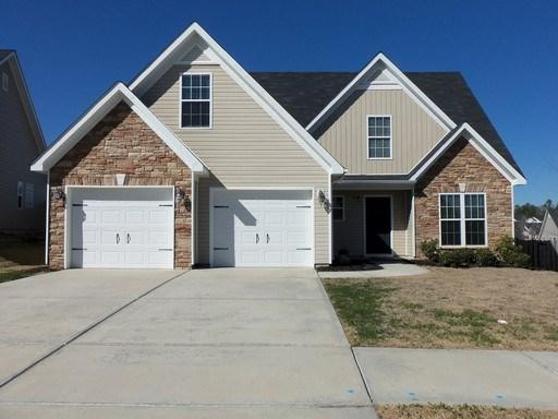 1628 Sweet Meadow Lane, Grovetown, GA 30813 (MLS #423525) :: Brandi Young Realtor®