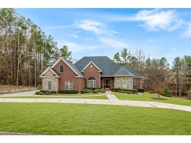 4311 Southern Pines Drive, Evans, GA 30809 (MLS #423530) :: Brandi Young Realtor®