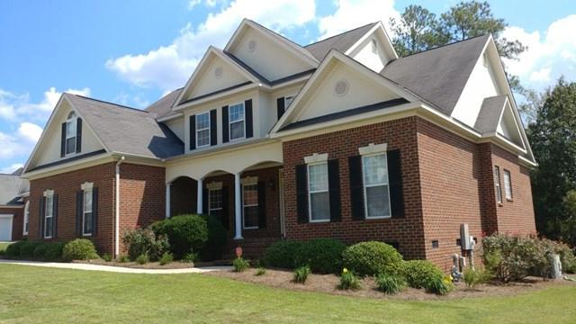 705 Brownsfield Lane, Evans, GA 30809 (MLS #423544) :: Shannon Rollings Real Estate
