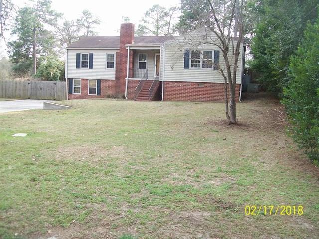 3505 Gamble Road, Aiken, SC 29801 (MLS #423548) :: Shannon Rollings Real Estate
