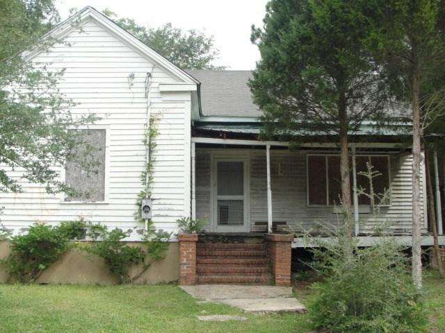 510 Abbeville Avenue Nw, Aiken, SC 29801 (MLS #423552) :: Shannon Rollings Real Estate