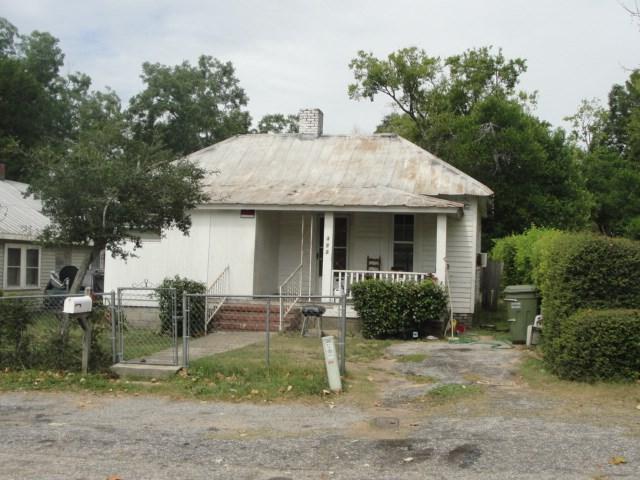 427 Greenville Street Nw, Aiken, SC 29801 (MLS #423553) :: Southeastern Residential
