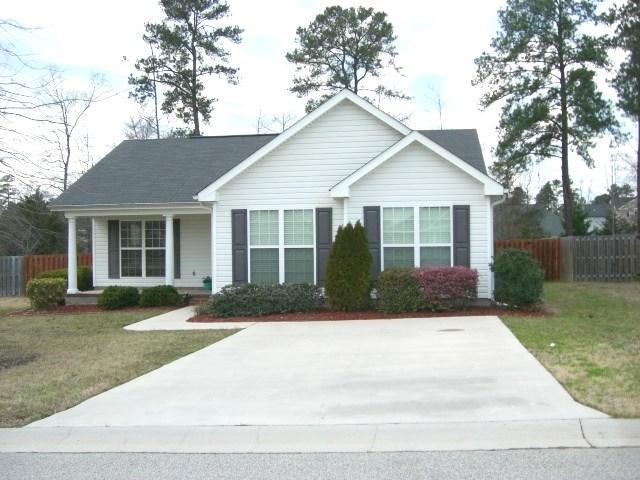 726 Keyes Drive, Grovetown, GA 30813 (MLS #423554) :: Brandi Young Realtor®