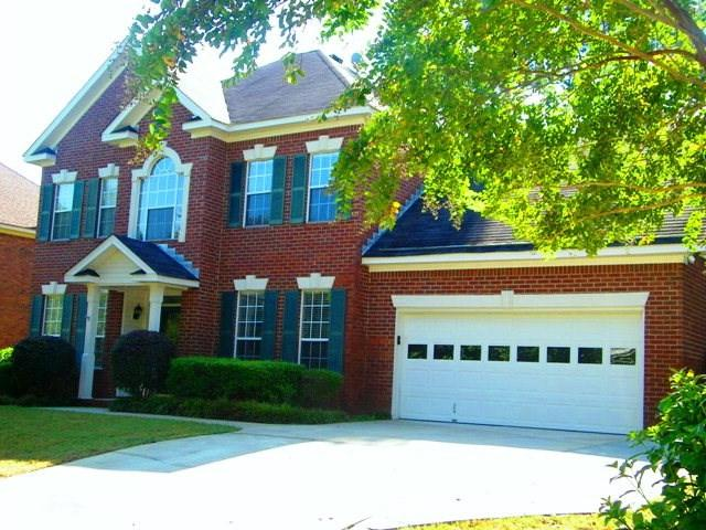 1425 Andover Court, Evans, GA 30809 (MLS #423558) :: Shannon Rollings Real Estate