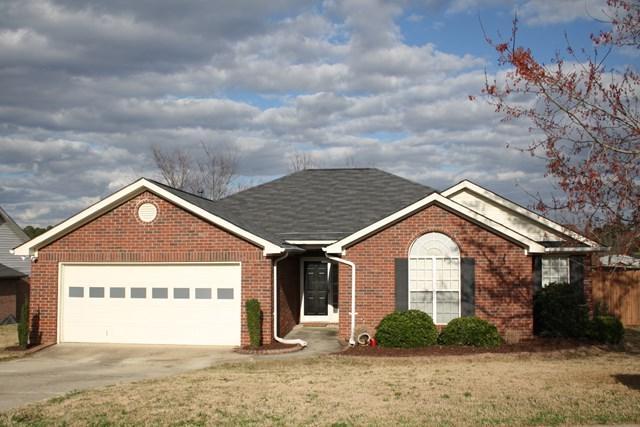 108 Tyler Street, Grovetown, GA 30813 (MLS #423559) :: Brandi Young Realtor®