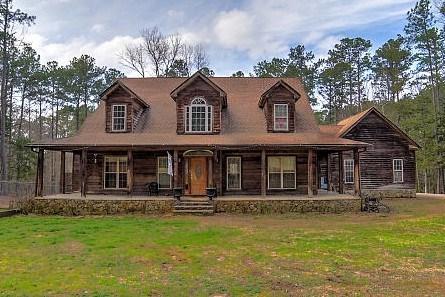2570 Louisville Road, Appling, GA 30802 (MLS #423562) :: Shannon Rollings Real Estate