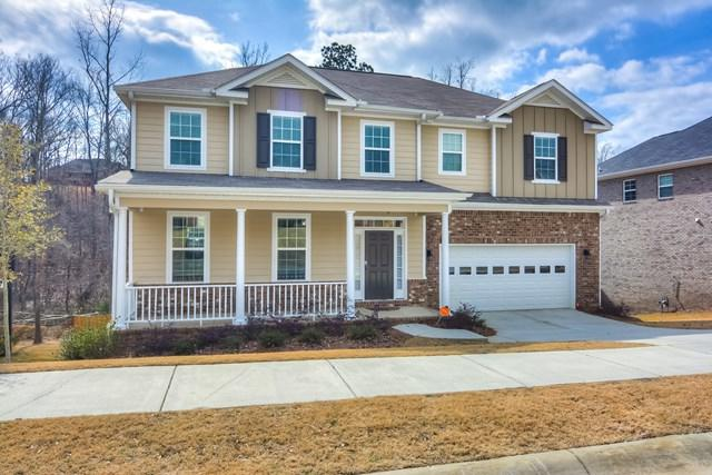 1647 Jamestown Avenue, Evans, GA 30809 (MLS #423566) :: Brandi Young Realtor®