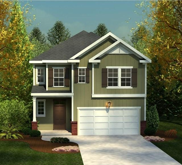 204 Caroleton Drive, Grovetown, GA 30813 (MLS #423567) :: Brandi Young Realtor®