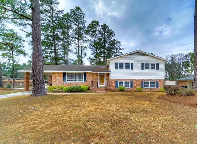 2022 Pisgah Road, North Augusta, SC 29841 (MLS #423574) :: Shannon Rollings Real Estate