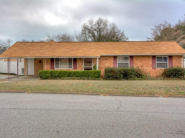2920 Panhandle Circle, Augusta, GA 30906 (MLS #423580) :: Shannon Rollings Real Estate