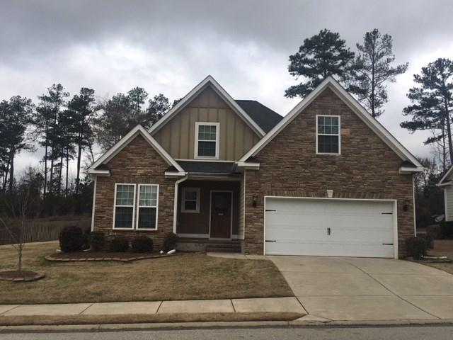 736 Herrington Drive, Grovetown, GA 30813 (MLS #423585) :: Shannon Rollings Real Estate