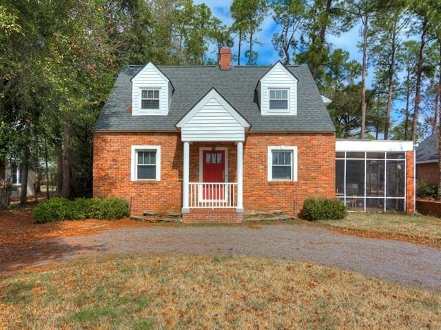 3023 Wrightsboro Road, Augusta, GA 30909 (MLS #423595) :: Shannon Rollings Real Estate