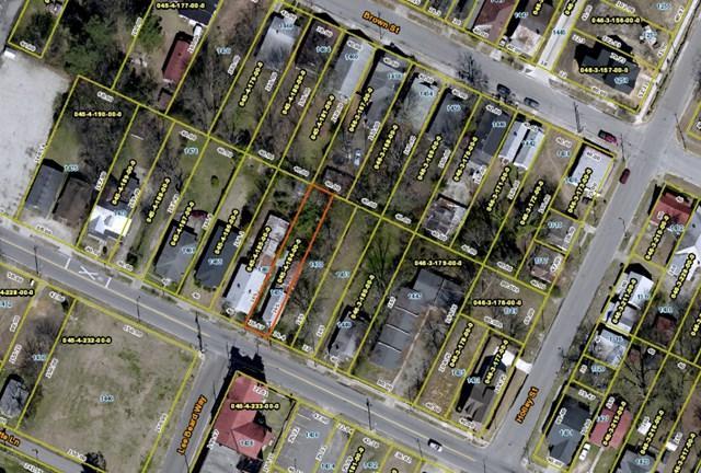 1457 Wrightsboro Road, Augusta, GA 30901 (MLS #423618) :: Southeastern Residential