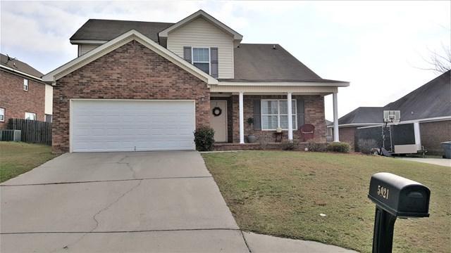 5021 Reynolds Way, Grovetown, GA 30813 (MLS #423623) :: Shannon Rollings Real Estate