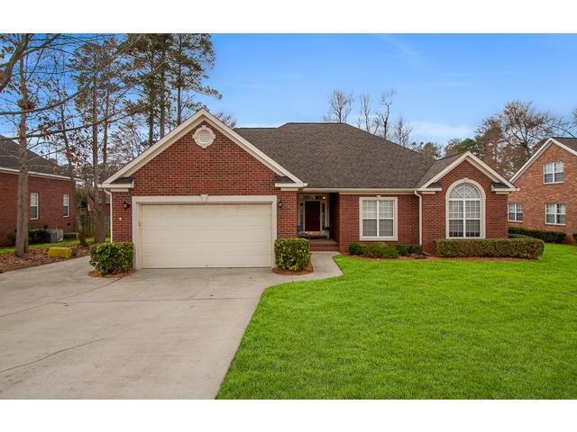 337 Gardenia Drive, Evans, GA 30809 (MLS #423635) :: Shannon Rollings Real Estate