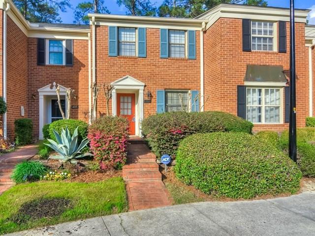 407 Folkstone Court, Augusta, GA 30907 (MLS #423665) :: Melton Realty Partners
