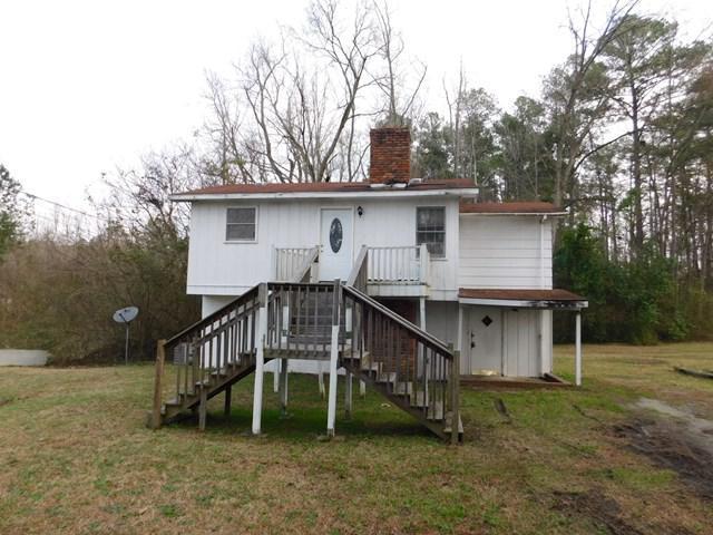 163 Reeves Street, Dearing, GA 30808 (MLS #423672) :: Melton Realty Partners