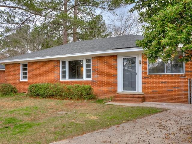2400 Bass Avenue, Augusta, GA 30906 (MLS #423700) :: Melton Realty Partners