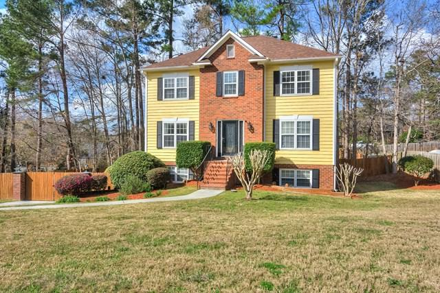 773 Springbrook Circle, Evans, GA 30809 (MLS #423704) :: Brandi Young Realtor®