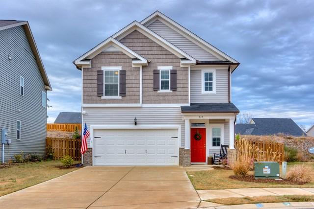 447 Brantley Cove Circle, Grovetown, GA 30813 (MLS #423740) :: Melton Realty Partners