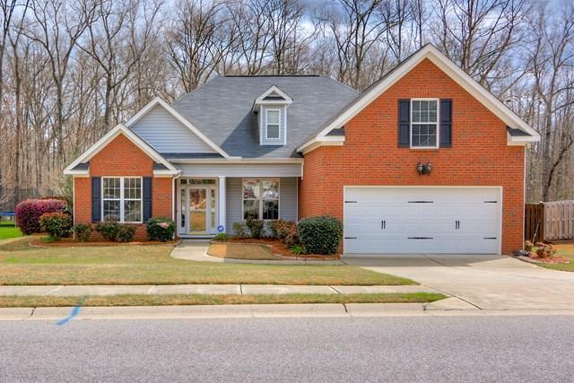 4005 Ellington Drive, Grovetown, GA 30813 (MLS #423808) :: Melton Realty Partners