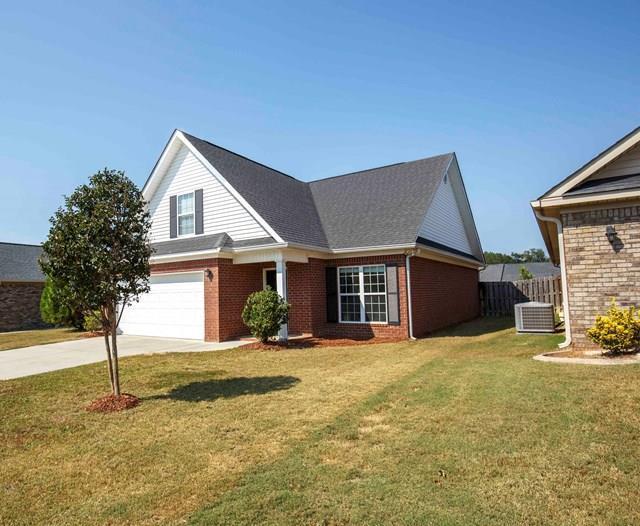 1069 Grove Landing Lane, Grovetown, GA 30813 (MLS #423826) :: Brandi Young Realtor®