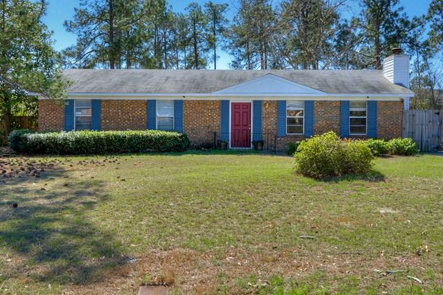 3831 Fairington Drive, Hephzibah, GA 30815 (MLS #423851) :: Shannon Rollings Real Estate
