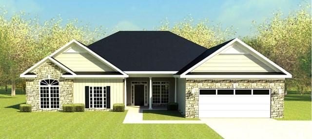 471 Bridle Path Road, North Augusta, SC 29860 (MLS #423854) :: Brandi Young Realtor®