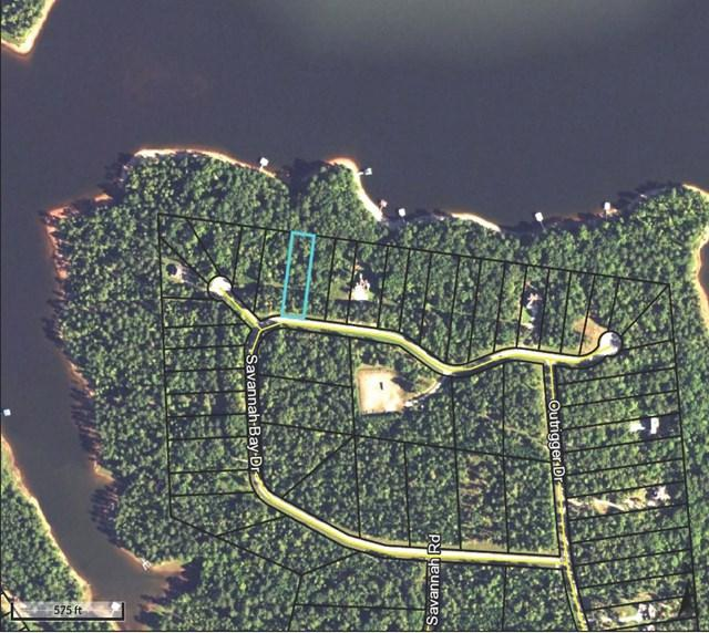 Lot 19 Savannah Bay Drive, Lincolnton, GA 30817 (MLS #423855) :: Melton Realty Partners