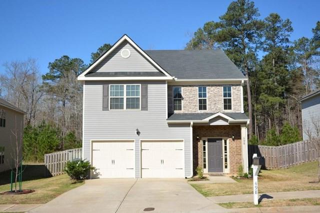 498 Lory Lane, Grovetown, GA 30813 (MLS #423866) :: Melton Realty Partners