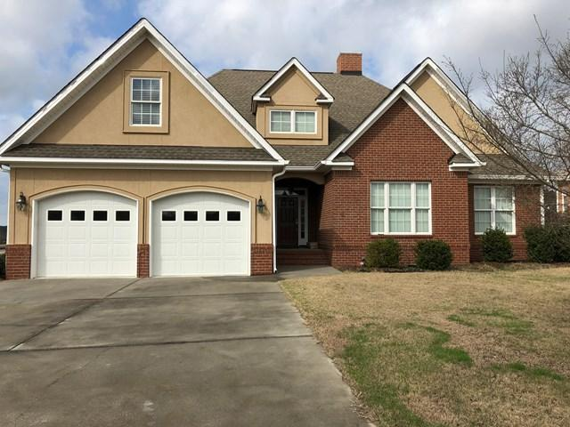 140 Fitzsimmons Drive, North Augusta, SC 29860 (MLS #423880) :: Melton Realty Partners