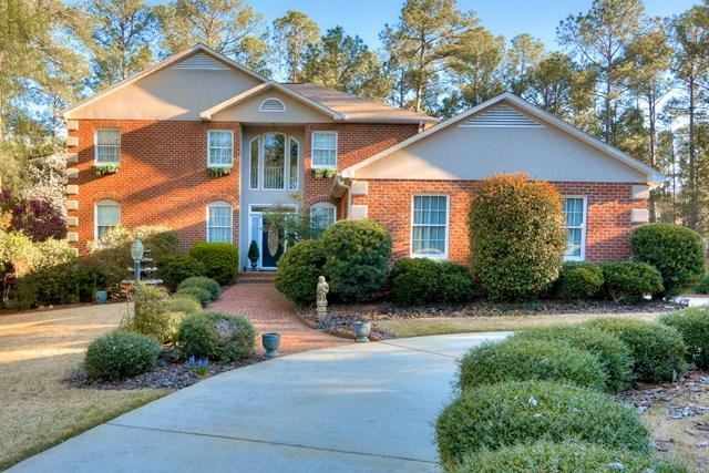335 Crown Point, McCormick, SC 29835 (MLS #423902) :: Melton Realty Partners