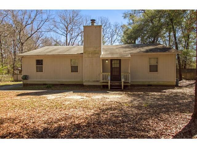 302 S Hankinson Street, Jackson, SC 29831 (MLS #423907) :: Shannon Rollings Real Estate