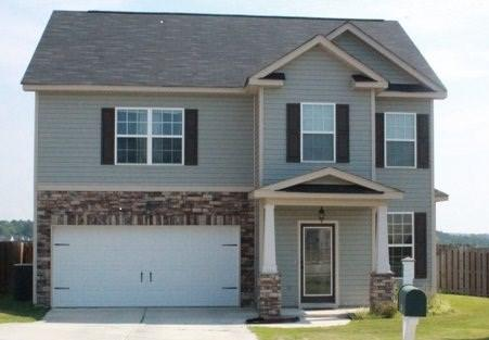236 High Meadows Circle, Grovetown, GA 30813 (MLS #423940) :: Brandi Young Realtor®