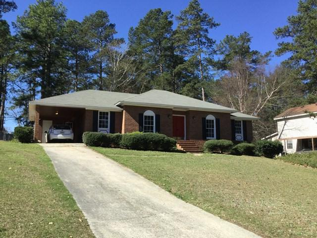 361 Paces Ferry Road, Martinez, GA 30907 (MLS #423960) :: Shannon Rollings Real Estate